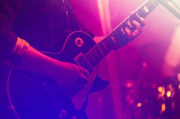 Nashville band the Shindellas